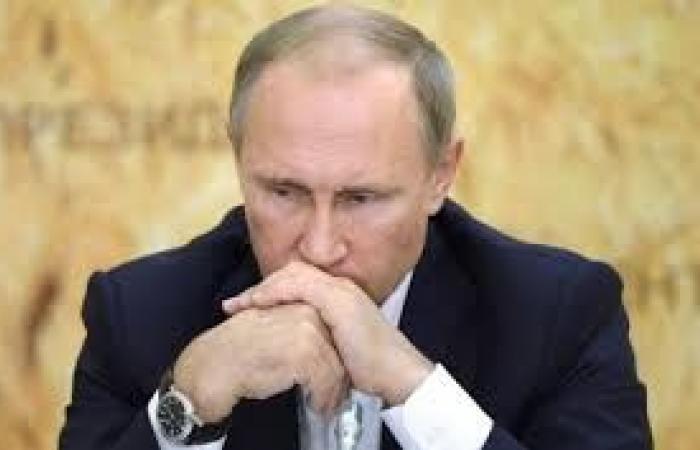 بوتين يدعو الى سماع أصوات المحتجين في الجدل بشأن كاتدرائية جديدة