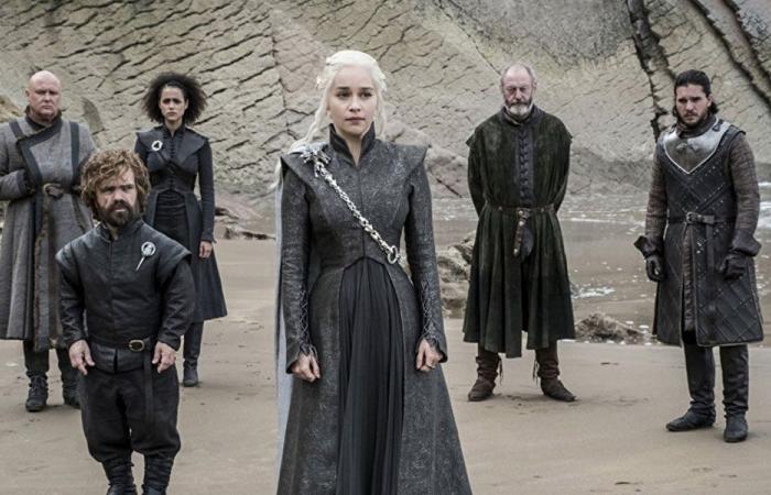 """بعد كوب """"ستاربكس""""… هفوة إخراجية جديدة في Game of Thrones! (بالصورة)"""