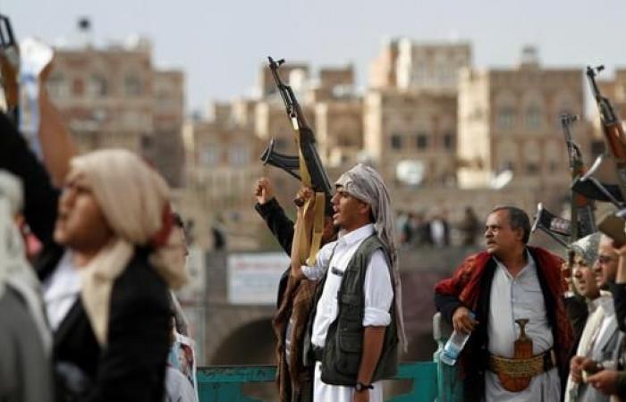 اليمن   اليمن.. الحوثي هجّر 9 آلاف أسرة وهدم 500 منزل بالضالع