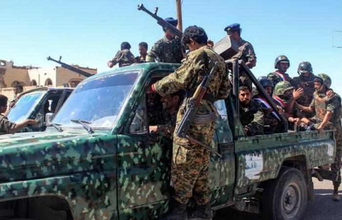 اليمن   اليمن.. مصرع أكثر من 50 حوثيا بمواجهات في الضالع والجوف