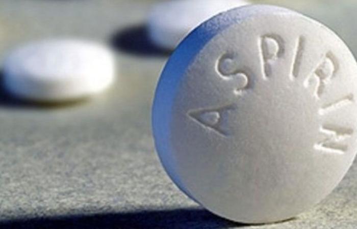 إحذروا تناول الأسبرين يوميًا!