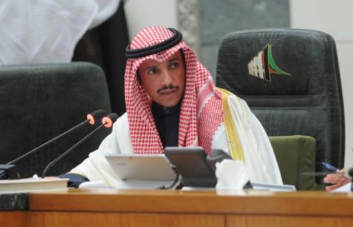 الخليح   رئيس البرلمان الكويتي: الأوضاع بالمنطقة خطيرة وليست مطمئنة