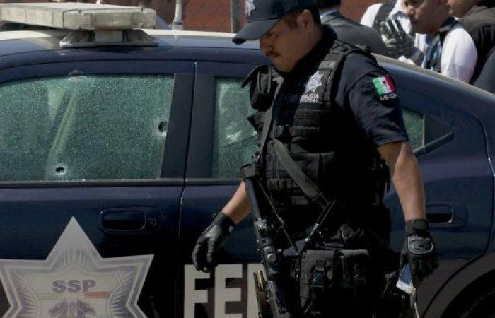 السلطات المكسيكية تمدد حالة الانذار من تلوث الهواء وتغلق مدارس
