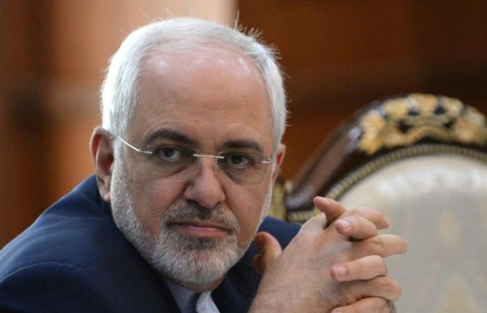 وزير الخارجية الايراني يزور الصين الجمعة