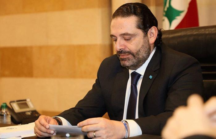 الحريري: شاءت الأقدار أن نودّع صفير في ذكرى استشهاد خالد
