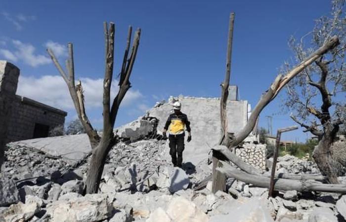 سوريا | الأمم المتحدة: النظام يريد إخضاع إدلب لا محاربة الإرهاب