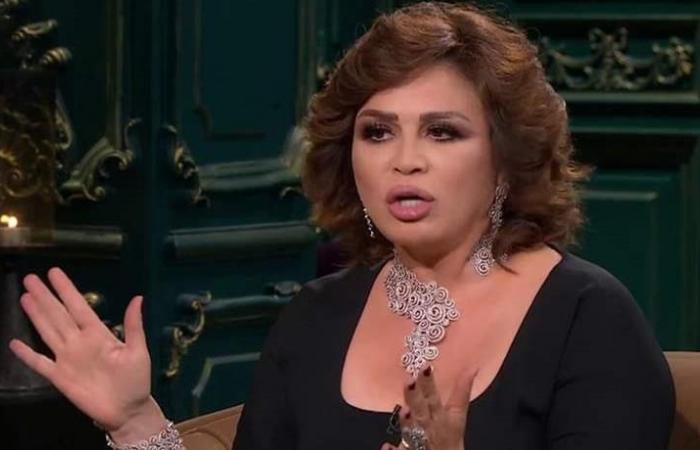 إلهام شاهين: مصر استفادت مني وأنا أجرأ ست (فيديو)