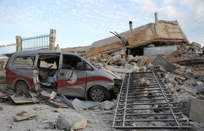 سوريا | وقف مؤقت للنار في إدلب.. والنازحون في العراء