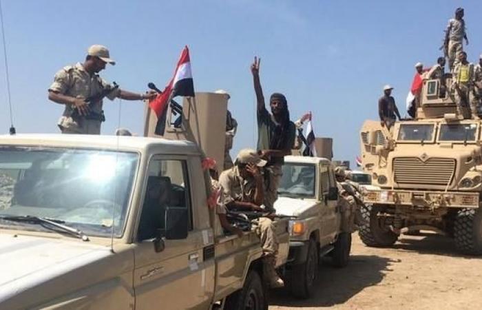 اليمن   الجيش اليمني يحقق اختراقا في الضالع ويحصد 480 حوثيا