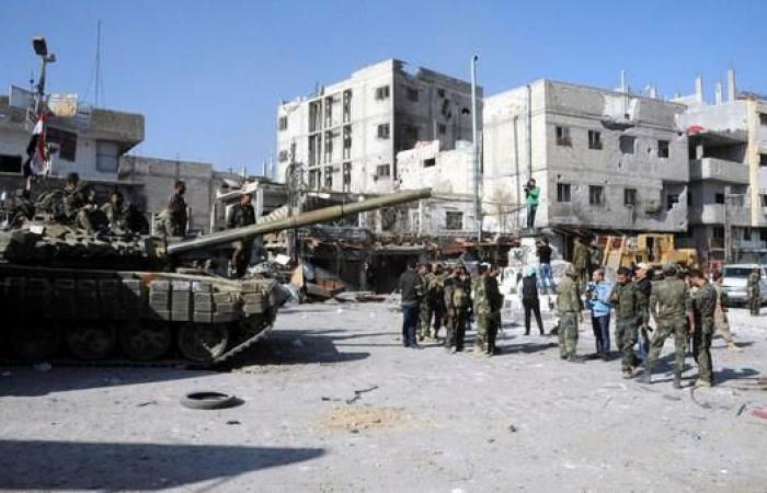 سوريا   روسيا: النظام في إدلب أوقف إطلاق النار من جانب واحد