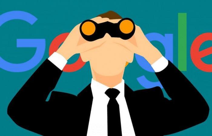جوجل تستخدم جيميل لتعقب كل شيء تشتريه من الإنترنت