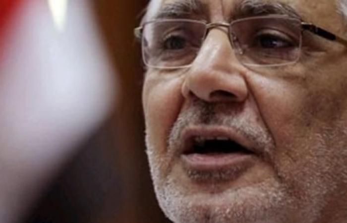 مصر | مصر.. تجديد حبس مرشح رئاسي سابق وهذه تهمته