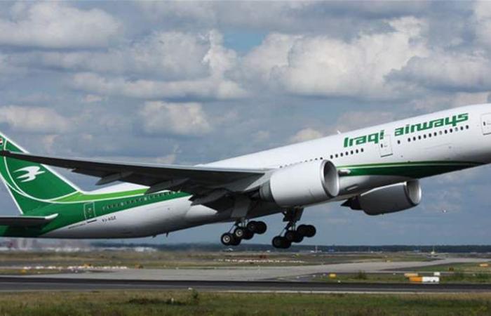 بغداد تؤجل توجه طائرتين إلى سوريا.. هل تذكرون متى كانت الرحلة الأخيرة؟