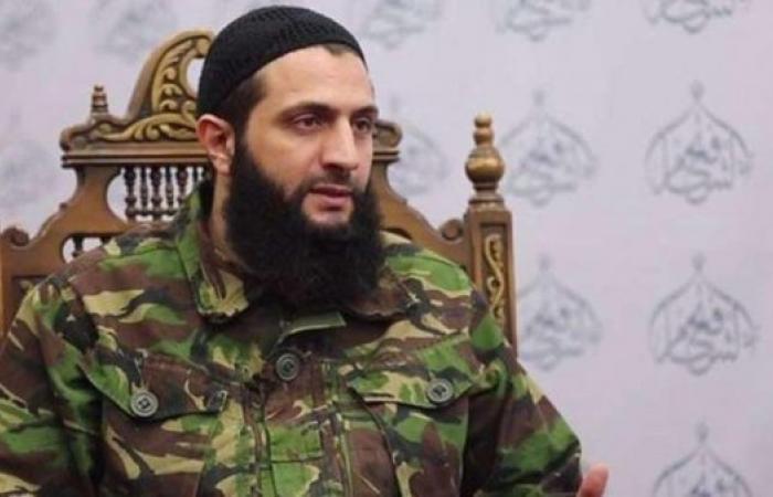 سوريا | الجولاني يدعو لفتح جبهات ضد نظام الأسد.. وحفر الملاجئ
