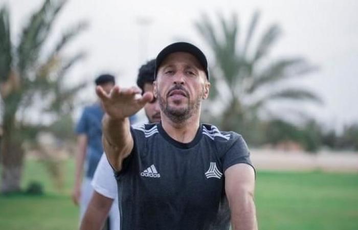 الخليح   شاب سعودي يدرب أكثر من 400 شخص بإحدى حدائق بريدة