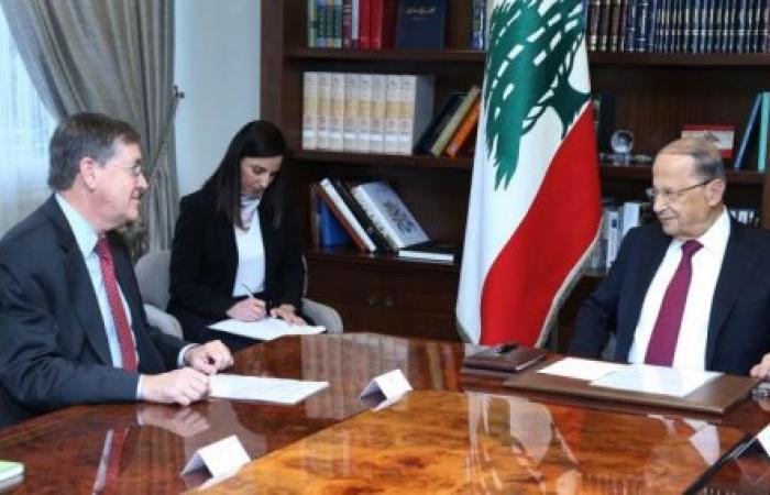 """""""صفقة القرن"""" إيرانية أميركية لا عربية اسرائيلية وتشمل لبنان"""
