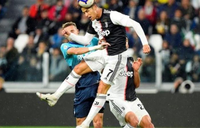 أتالانتا يحصد نقطة مهمة من بطل الدوري يوفنتوس