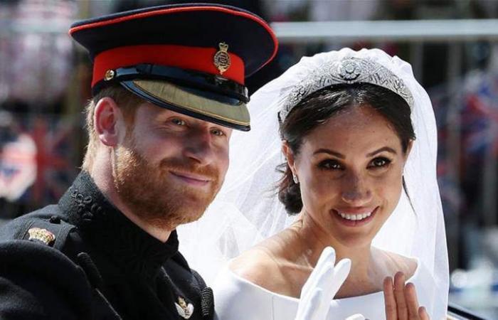 قبل زواجها من الأمير هاري.. ميغان ماركل كانت على علاقة بهذا النجم
