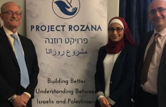 """لبنانيون يحشدون لإنقاذ مشروع """"روزانا"""" التطبيعي"""