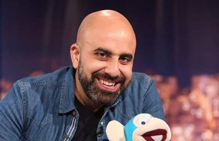 بعد توقّف برنامجه وغيابه عن 'تويتر'.. هشام حداد: 'هيدا احلى شي عملتو بحياتي'