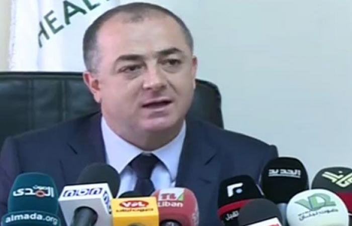 وزير الدفاع اللبناني: سنتحاور مع «حزب الله» وصولاً إلى استراتيجية تحصر السلاح بيد الدولة
