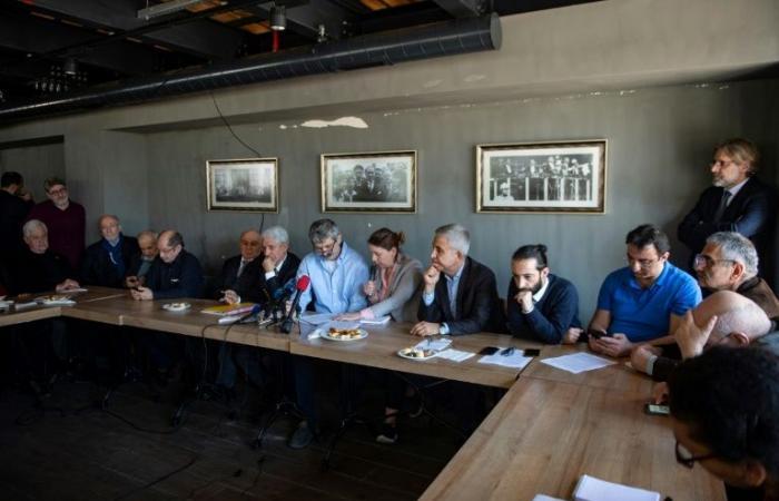 """السجن لسبعة صحافيين أتراك أدينوا بتهمة """"الترويج للإرهاب"""""""