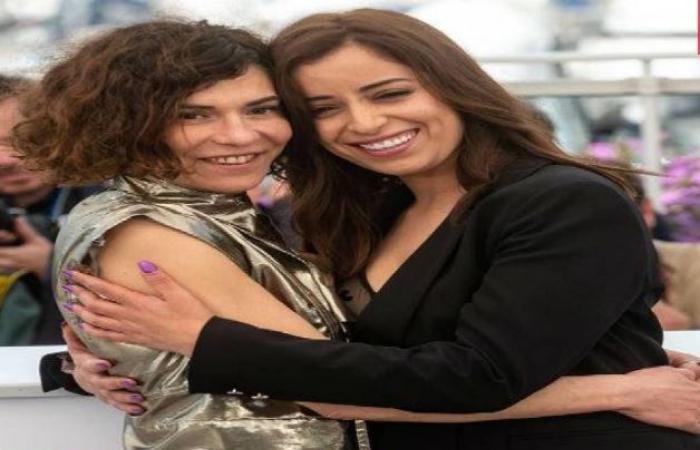 ممثلتان عربيتان تثيران فضيحة في كان... هذا ما فعلتاه (صورة)