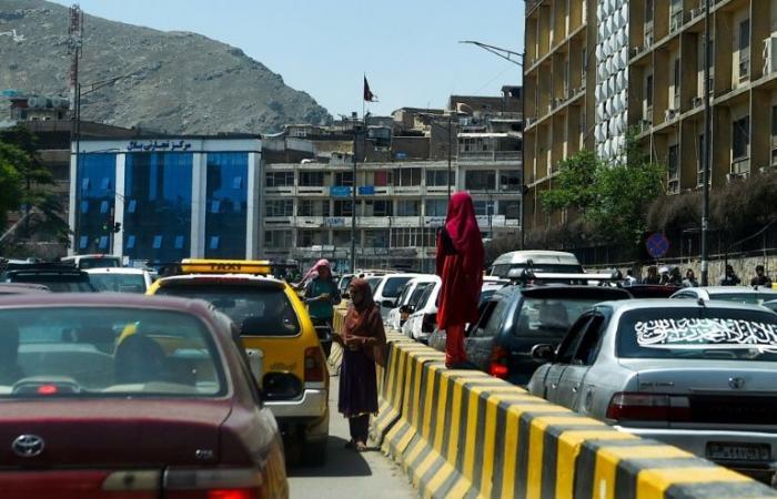 في كابول.. الخوف من الحرب ولكن أيضًا من الجريمة المنظمة