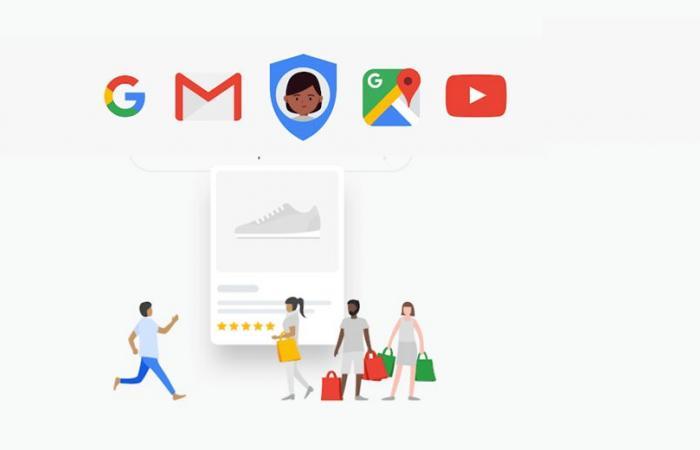 جوجل تتبع مشترياتك.. إليك كيفية معرفة ما يتتبعه جيميل وحذفه