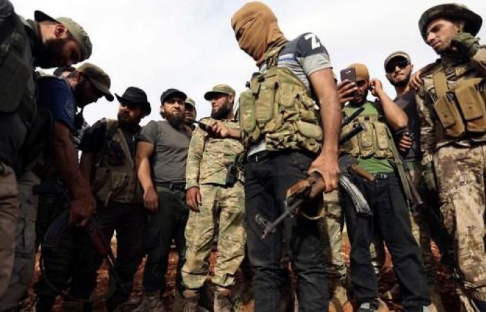 سوريا   بعد تفاهم تركي روسي معلق.. تراجع لقوات النظام بريف حماة