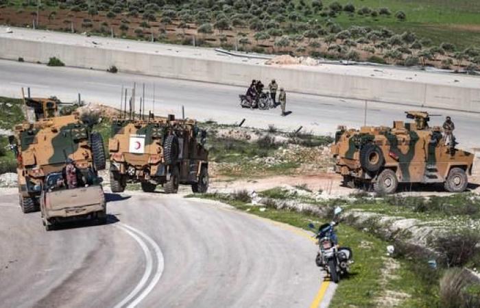 سوريا | واشنطن تدعو إلى وقف النار في إدلب