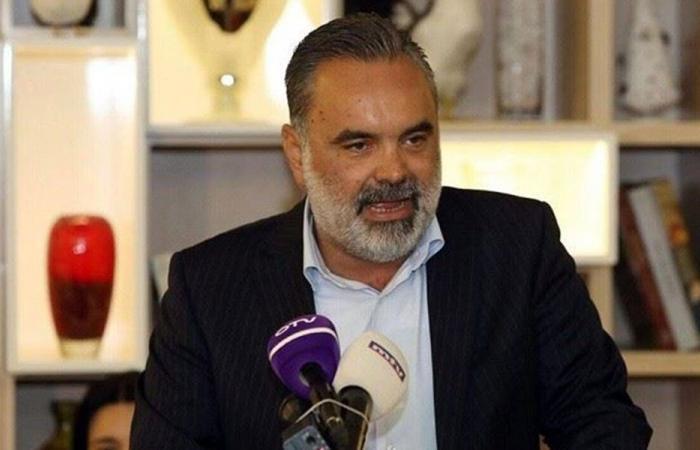طلب من ترزيان لمجلس بيروت البلدي