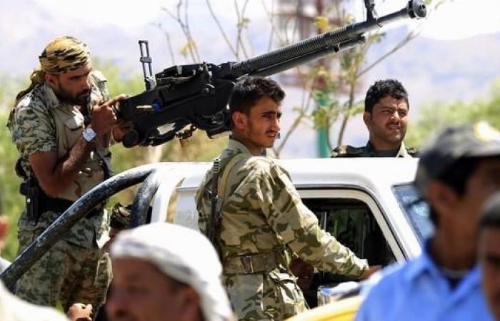 اليمن   اليمن.. ميليشيات الحوثي تفجر جسوراً وطرقاً في الضالع
