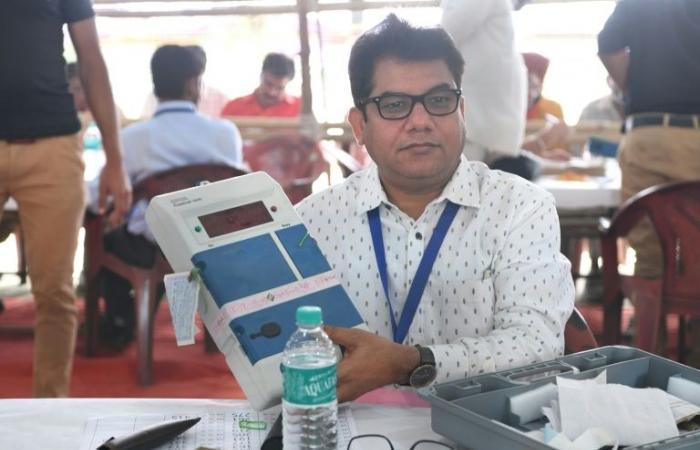 بدء فرز 600 مليون صوت في الانتخابات الهندية الأضخم في العالم