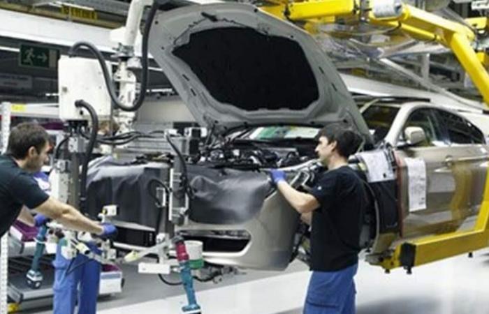 تدهور ثقة الشركات الألمانية في شهر أيار
