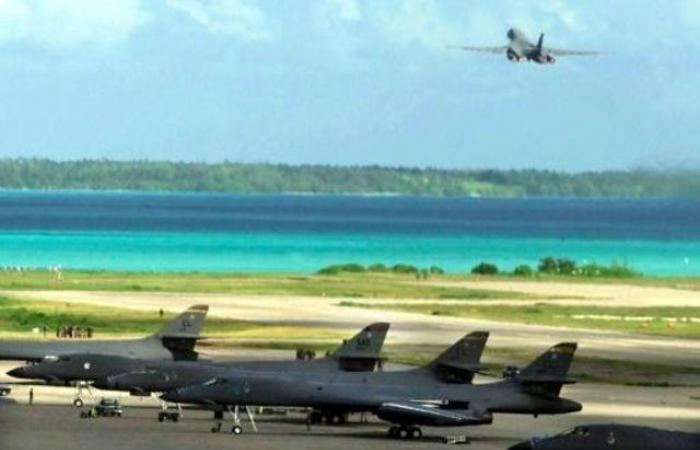 الأمم المتحدة تدعو بريطانيا لتسليم أرخبيل شاغوس إلى جزيرة موريشيوس
