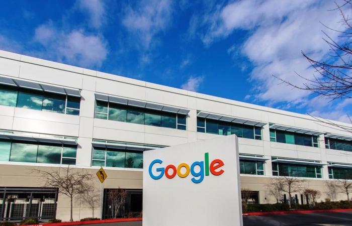 جوجل خزنت بعض كلمات مرور G Suite كنص عادي
