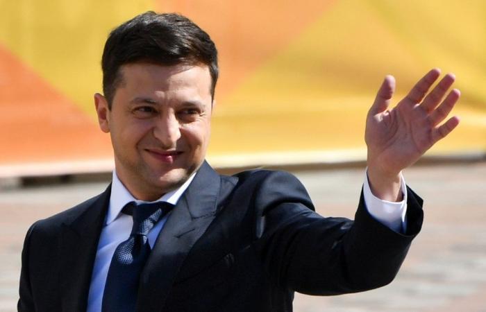 """الرئيس الاوكراني الجديد """"في حال صدمة"""" بعد ثلاثة أيام على توليه مهامه"""