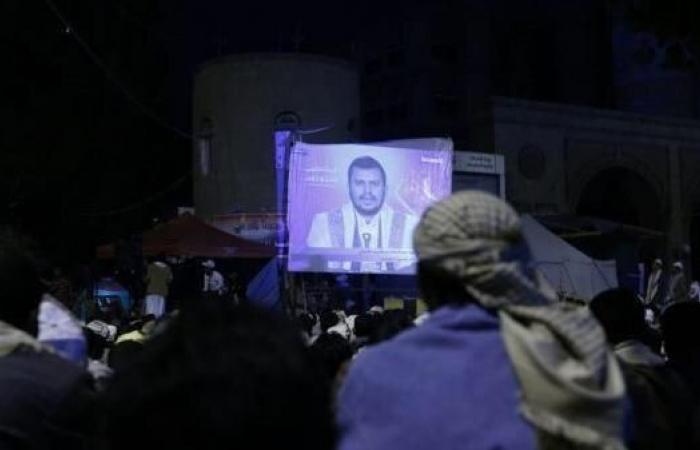 اليمن | اليمن.. تعبئة حوثية ضد الدول العربية لصالح إيران