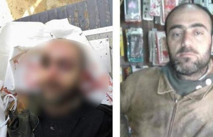 سوريا | فيديو مؤلم.. مسلحون موالون لأنقرة يصفون مختطفا من عفرين