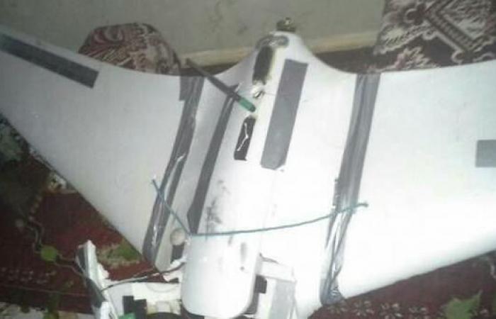 اليمن | اليمن.. إسقاط طائرة مسيرة حوثية شمال الضالع