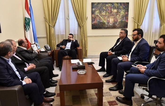 """التطورات المحلية والدولية بين """"حماس"""" و""""المستقبل"""""""