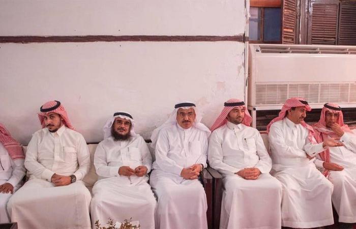 الخليح   ولي العهد يلتقي مثقفين سعوديين على ضوء رؤية 2030