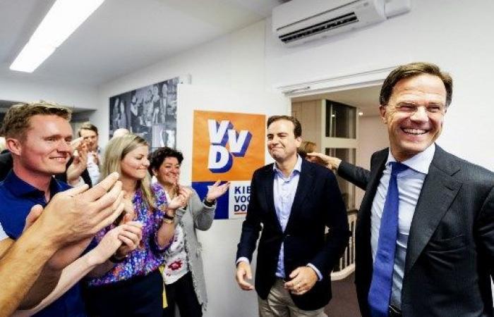 العماليون يحققون فوزاً مفاجئاً بالانتخابات الأوروبية في هولندا