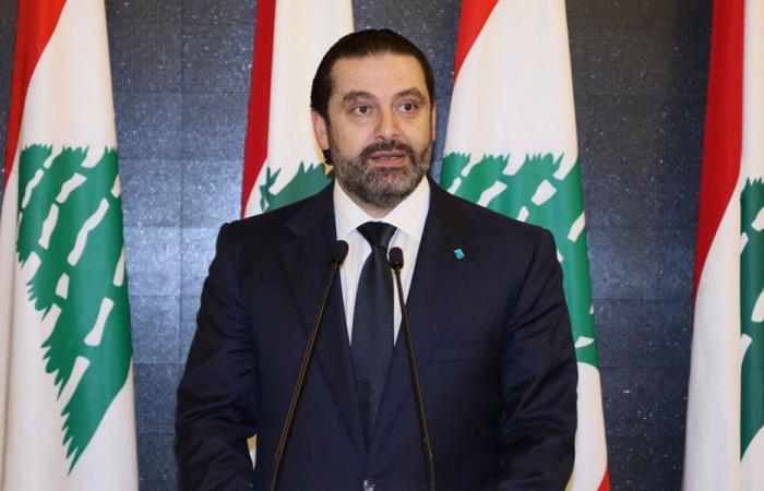 الحريري: للإسراع على إعادة جثامين اللبنانيين الأربعة من الولايات المتحدة