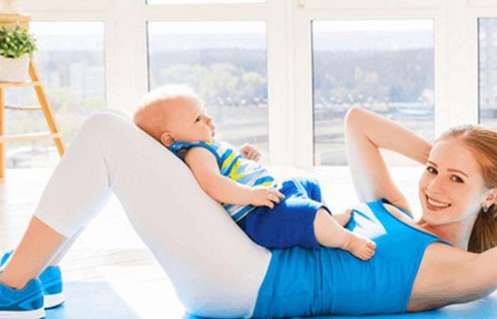 خرافات عن استعادة اللياقة بعد الحمل والولادة.. لا تصدّقيها