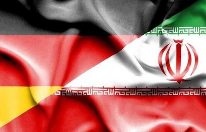 إيران   الحكومة الألمانية تريد إنقاذ إيران والاتفاق النووي