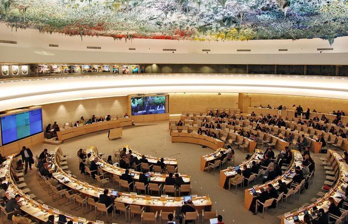 """""""العهد"""" وضرب حقوق الإنسان: الدولة أمام الملاحقة الدولية"""