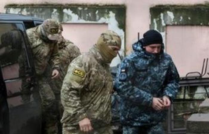 محكمة دولية تصدر حكمها في قضية اعتقال روسيا بحارة أوكرانيين