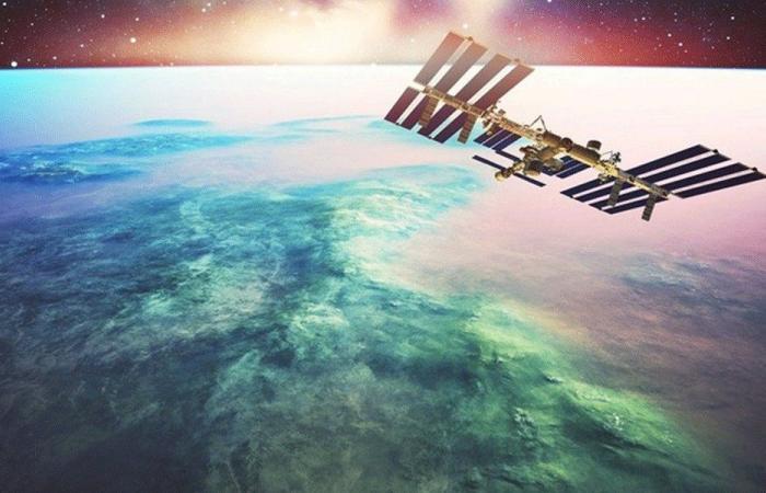 بالصورة: لقطة تجمع الليل والنهار على كوكبنا!